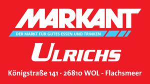 Markant Ulrichs Logo