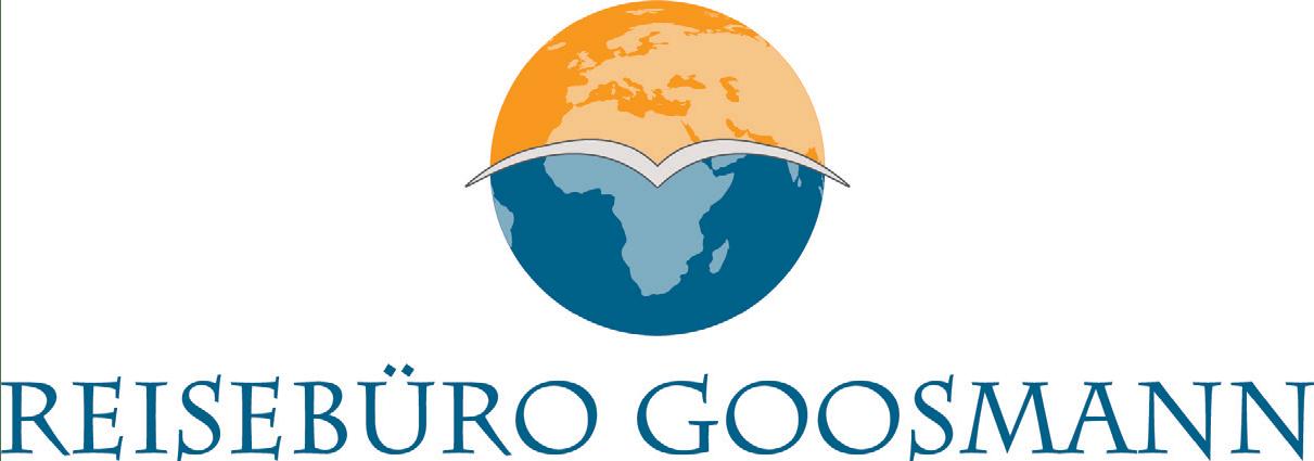 Reisebüro Goosmann Logo 2017