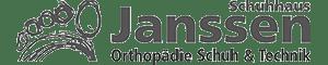 Schuhhas Janssen Logo ohne Hintergrund